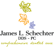 James L. Schechter, DDS logo