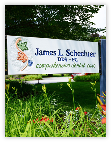 Dr. James L. Schechter, DDS office tour
